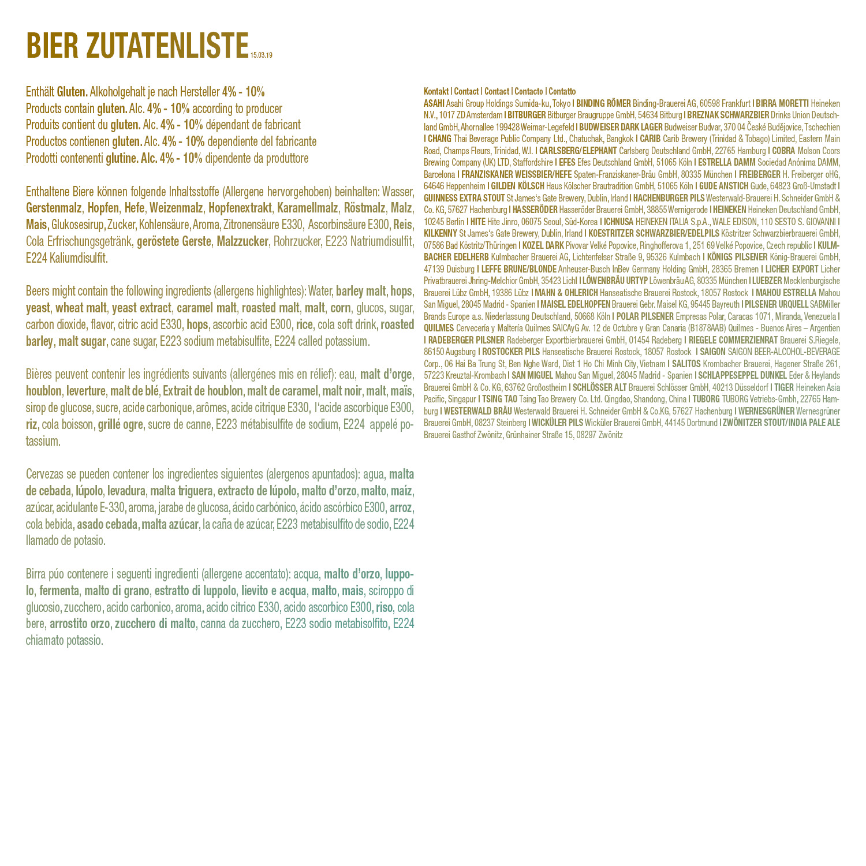 Alter Sack 80 | Geschenkbox Männer | Bierset mit deutschem Bier 5