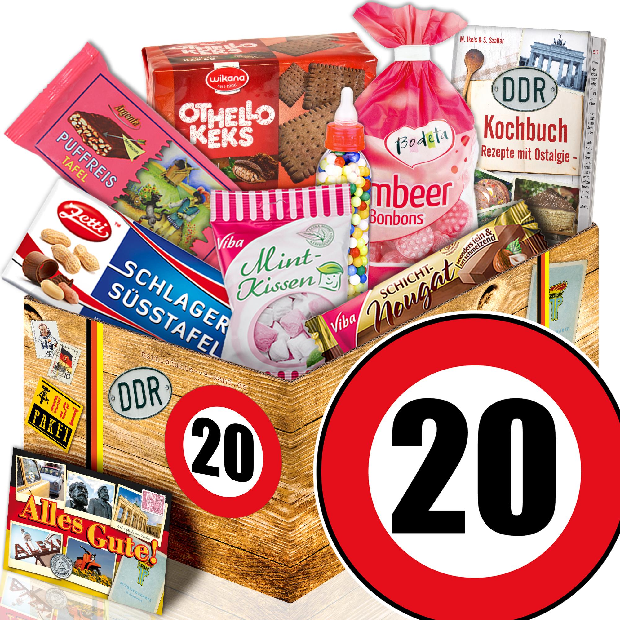 Zahl Smoothie Kit 20 20 Geburtstag Frau Geschenke Ncci1914com